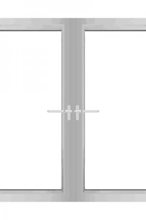 cua kinh 4 300x450 - Cửa Kính 4