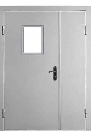 cua thep chong chay 4 300x450 - Cửa Thép Chống Cháy 4