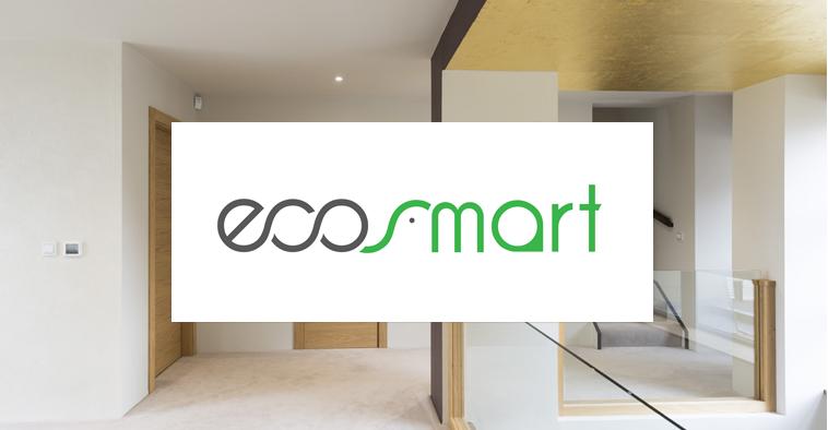 logo ecosmart - Sản Phẩm & Dịch Vụ