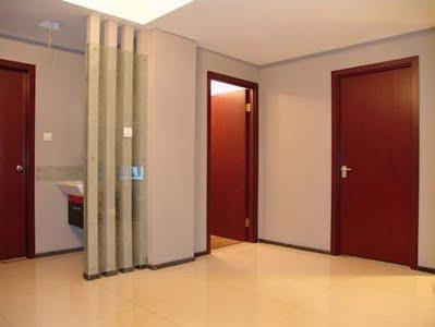 cửa gỗ chống cháy 2 - Báo giá cửa gỗ chống cháy