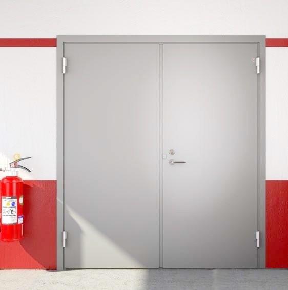 lý do cửa thép chống cháy giá rẻ ngày càng trở nên được phổ biến 1 - Lý do cửa thép chống cháy giá rẻ ngày càng trở nên phổ biến?