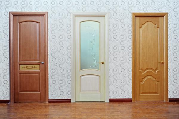 cửa gỗ công nghiệp cao cấp 1 - Tại sao nên chọn cửa gỗ công nghiệp cao cấp?