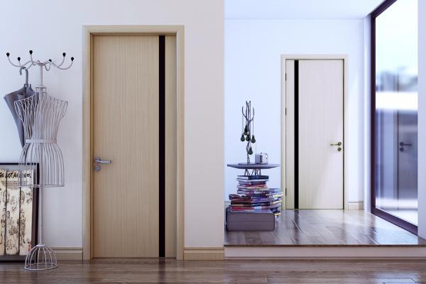 cửa gỗ công nghiệp cao cấp 2 - Tại sao nên chọn cửa gỗ công nghiệp cao cấp?