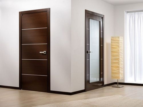 cửa gỗ nhựa giá rẻ