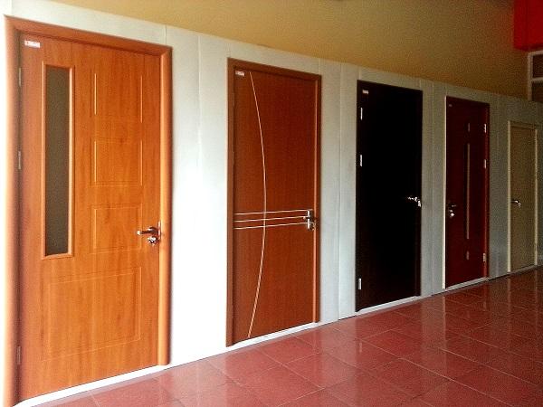 cua go nhua composite 7 - Cửa gỗ nhựa Composite