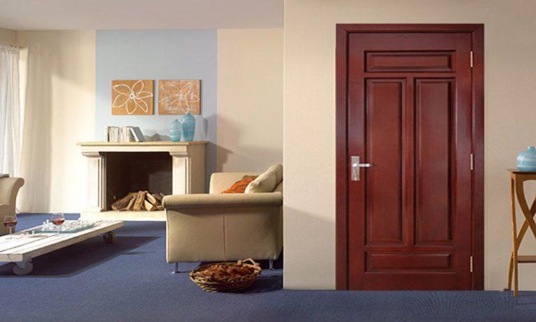 cua phong ngu 1 - Cửa phòng ngủ