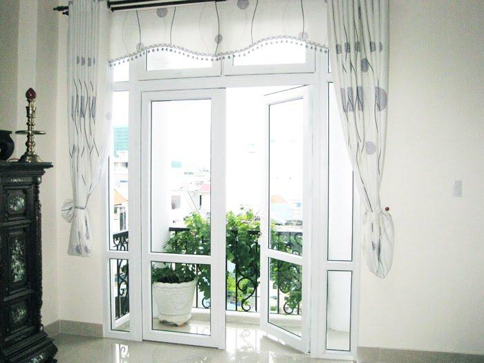 cua nhom kinh phong ngu 3 - Lưu ý khi lắp đặt cửa nhôm kính phòng ngủ