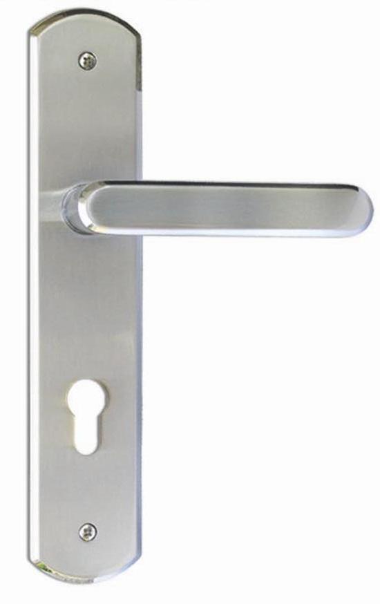 khoa cua nhom kinh 3 - Khóa cửa nhôm kính