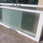 thanh ly cua nhom kinh cu 2 150x150 - Thanh lý cửa nhôm kính cũ