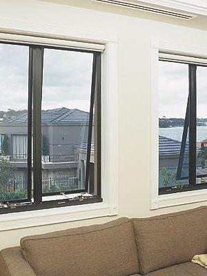 cua so nhom kinh 2 canh 300x400 - Cung cấp cửa sổ nhôm kính 2 cánh