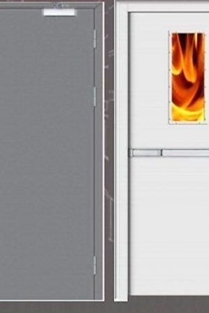 cua thep chong chay quan cau giay 300x450 - Cung cấp cửa thép chống cháy quận cầu giấy