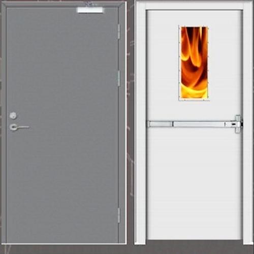 cua thep chong chay quan cau giay - Cung cấp cửa thép chống cháy quận cầu giấy