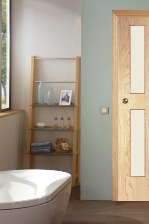 cua nhua gia go phong tam 300x450 - Cung cấp cửa nhựa nhà tắm giả gỗ