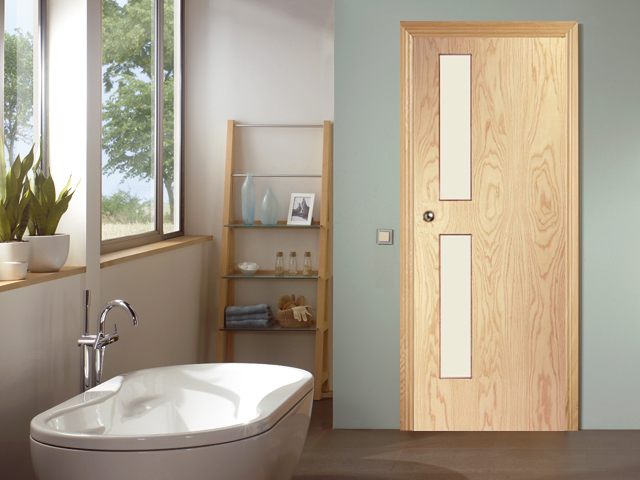 cua nhua gia go phong tam - Cung cấp cửa nhựa nhà tắm giả gỗ