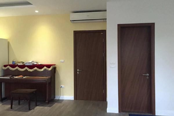 cua thong phong nhua go composite - Cung cấp cửa thông phòng nhựa gỗ composite