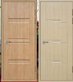 cac mau cua go nhua 300x335 - Các mẫu cửa gỗ nhựa mới nhất năm nay