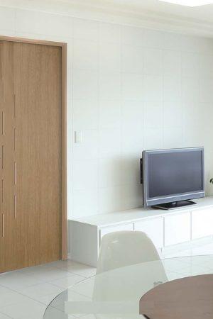 cua nhua gia go gia re tai da nang 300x450 - Cửa nhựa giả gỗ giá rẻ tại đà nẵng