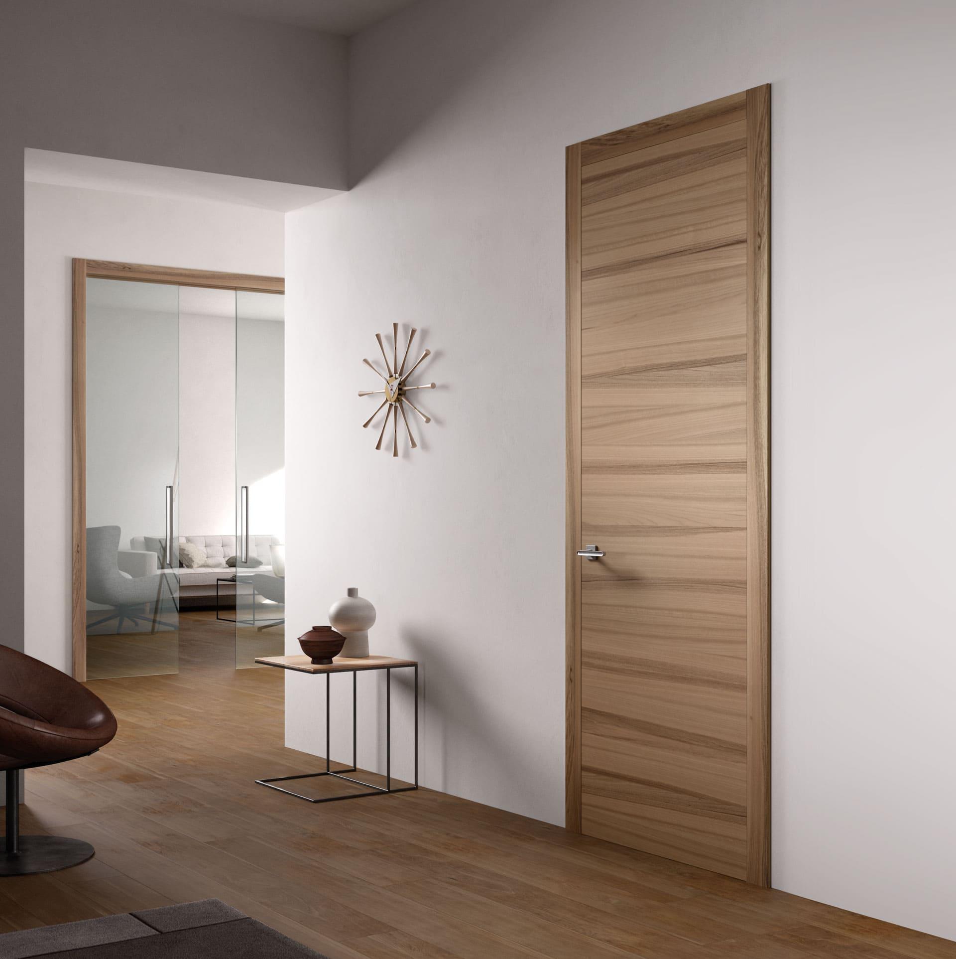 Cung cấp cửa gỗ nhựa composite tại hà nam