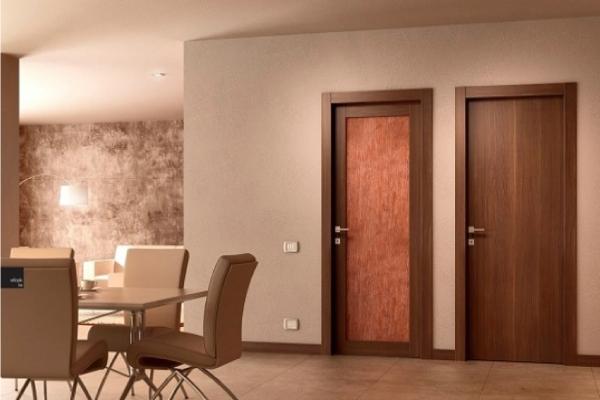 Cung cấp cửa gỗ nhựa composite tại thành phố vinh