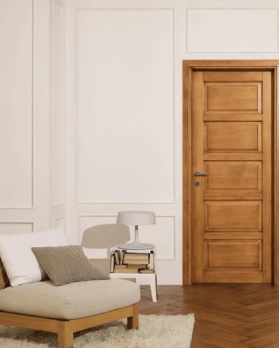 Cung cấp cửa gỗ phủ nhựa cao cấp