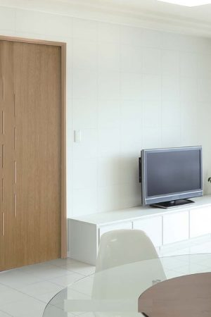 cua nhua gia go hai phong 1 300x450 - Cửa nhựa giả gỗ hải phòng