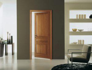 khung cua go nhua - Khung cửa gỗ nhựa